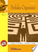 Perilaku Organisasi 2 (ed. 12) HVS