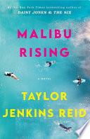 Malibu Rising Book