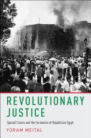 Revolutionary Justice Pdf/ePub eBook