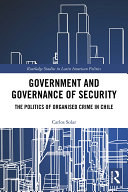 Pdf Government and Governance of Security Telecharger