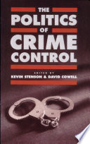 The Politics Of Crime Control