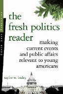 Pdf The Fresh Politics Reader