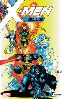 X-Men Blue Vol. 0
