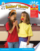 Act It Out with Readers    Theater  Grades K   1