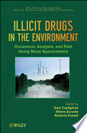 Illicit Drugs in the Environment
