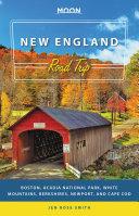 Moon New England Road Trip [Pdf/ePub] eBook