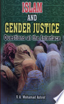 Islam and Gender Justice