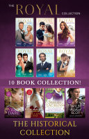 Royal Families Vs. Historicals (Mills & Boon e-Book Collections)