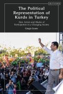 The Political Representation of Kurds in Turkey