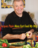 Jacques P  pin More Fast Food My Way