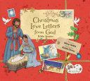 Christmas Love Letters from God [Pdf/ePub] eBook