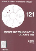 Science And Technology In Catalysis 1998 Book PDF