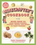 The Minecrafter's Cookbook Pdf/ePub eBook