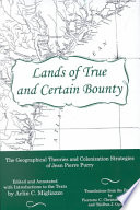 Lands Of True And Certain Bounty