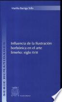 Influencia de la Ilustración borbónica en el arte limeño
