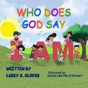 Who Does God Say I Am