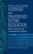 Pdf Supervised and Unsupervised Pattern Recognition Telecharger