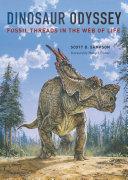 Dinosaur Odyssey Pdf/ePub eBook