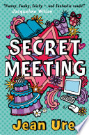 Secret Meeting Book PDF