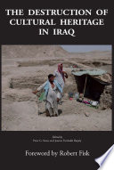 The Destruction Of Cultural Heritage In Iraq
