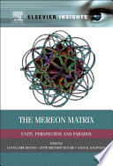 The Mereon Matrix