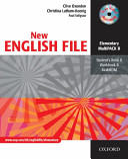 New English File Elementary