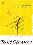 The Australian Ugliness: Text Classics