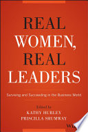 Real Women Real Leaders Book PDF