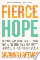 Fierce Hope Book PDF