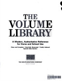 The Volume library