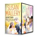 Susan Mallery's Hometown Heartbreakers Books 1-3