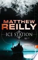 Ice Station  : Thriller