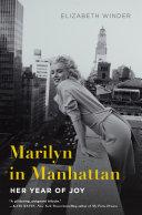 Marilyn in Manhattan Pdf/ePub eBook
