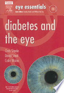 Diabetes And The Eye Book PDF