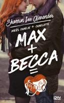 Max + Becca