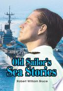 Old Sailor s Sea Stories