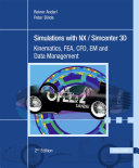 Simulations with NX   Simcenter 3D Book