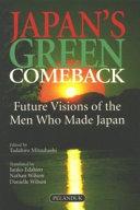 Japan s Green Comeback