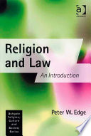 Religion And Law