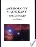 Astrology Made Easy Book PDF