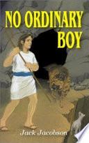 No Ordinary Boy Book