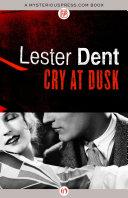 Cry at Dusk
