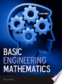 Basic Engineering Mathematics Book PDF