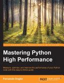 Mastering Python High Performance Pdf/ePub eBook