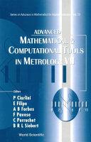 Advanced Mathematical & Computational Tools in Metrology VII