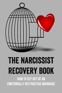 The Narcissist Recovery Book Book PDF