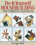 Do-it-yourself Housebuilding