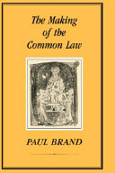 The Making of the Common Law Online Book