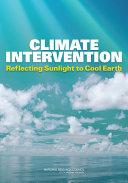 Climate Intervention Pdf/ePub eBook