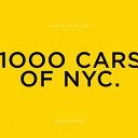 Lionel Koretzky: 1000 Cars of NYC